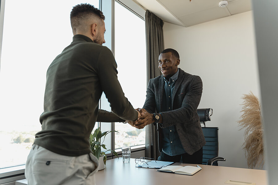 5 Resume Rules That Get You The Interview