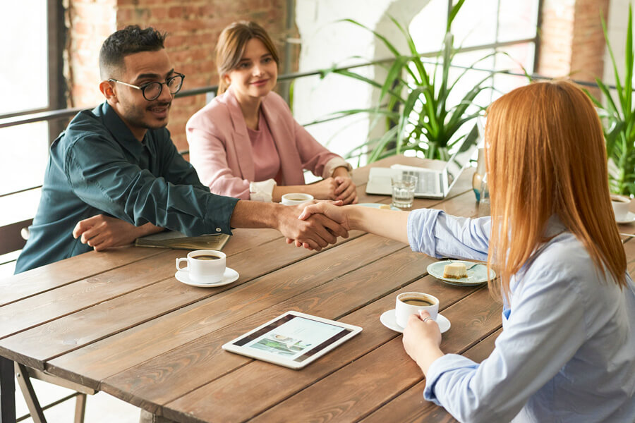 Working With Recruiters: Three Things You Must Know