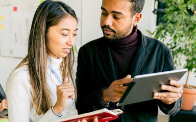 5 Tips For Hiring Social Media Professionals