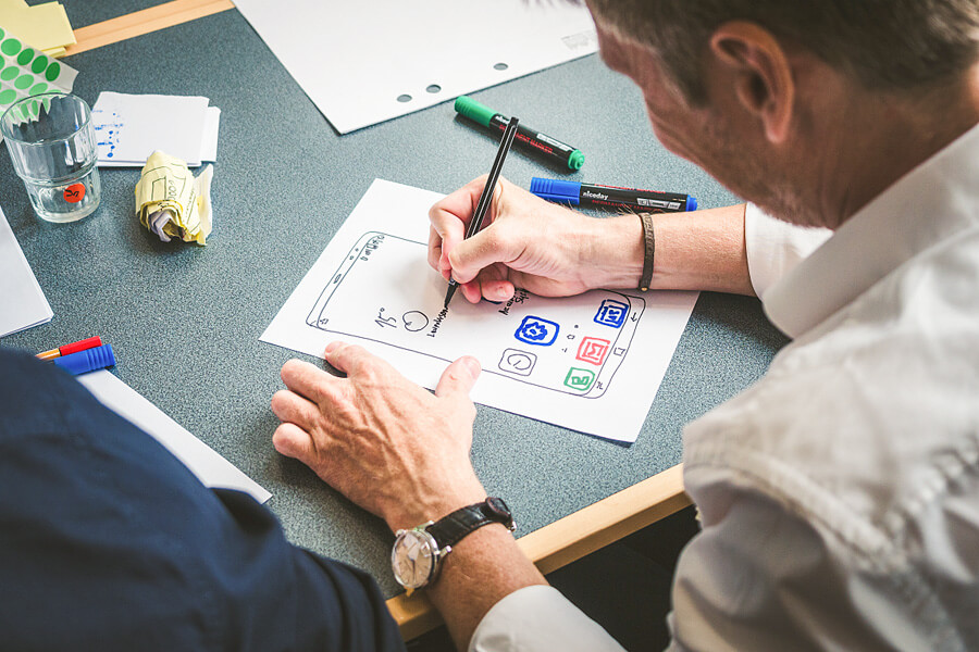 Four Questions to Ask When Considering Your Next UX Role