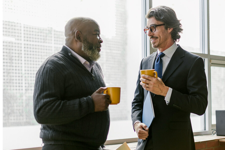 The ONE Question to Answer When Hiring Your High-Growth Sales Leader