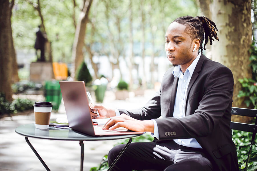 Building and Leveraging Your LinkedIn Network To Get Your Next Role